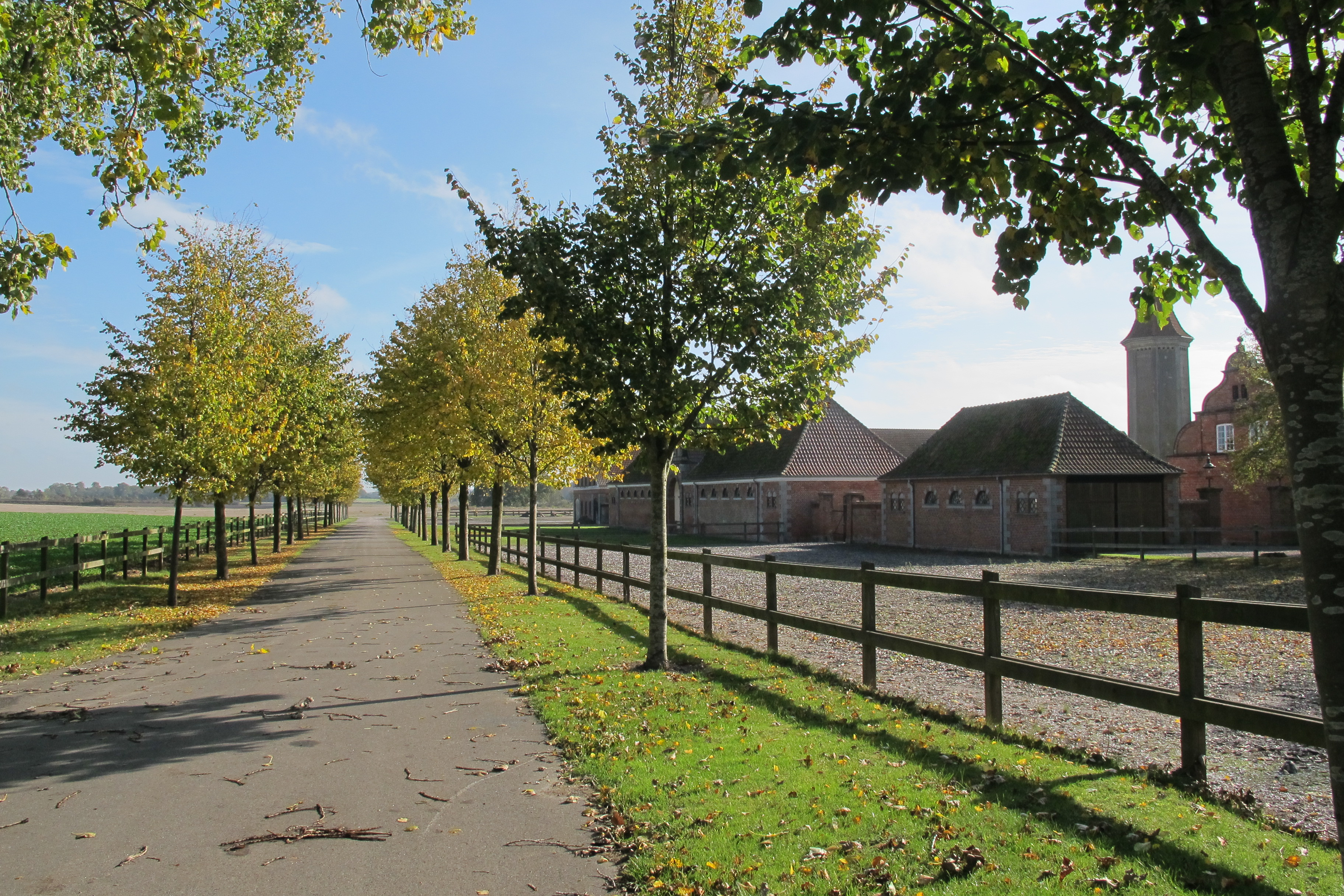 Spirituel Udviklingsrejse – Sankt Birgitta Kloster