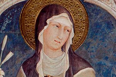 Podcast – Frans Og Klara Af Assisi